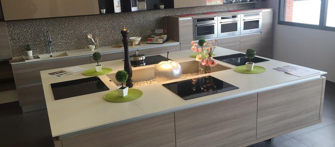 Granico Specialiste De Plans De Travail Pour Cuisines Et Salles De